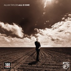 Allan Taylor - All is one LP
