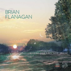Brian Flanagan - Where dreams are made LP