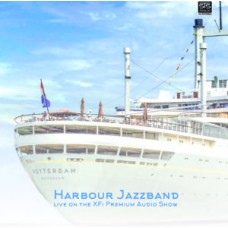 Harbour Jazz Band - Live on the XFi Premium Audio Show