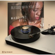 Madeline Bell - Blessed with your love