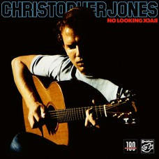 Chris Jones - No looking back LP