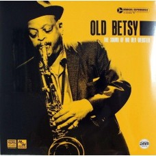 Ben Webster - Old Betsy LP