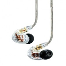 Shure SE535 In-ear hørerelefon