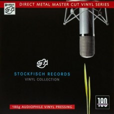 Stockfisch Records - Vinyl collection