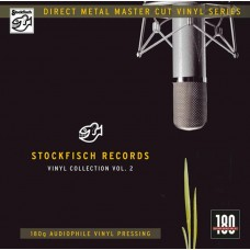 Stockfisch Records - Vinyl collection vol.2